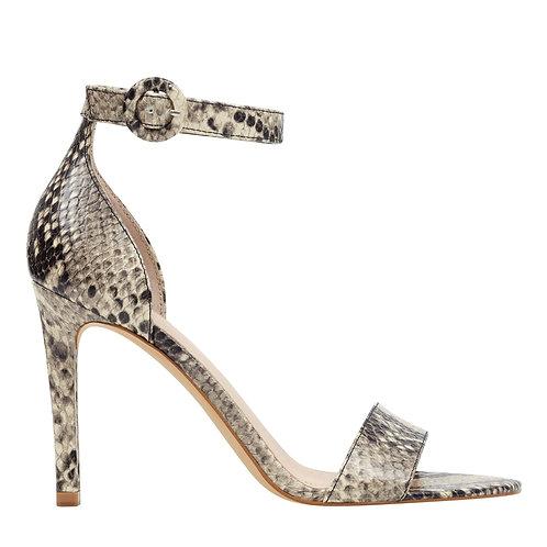 Kora Snake Heel