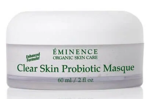 Clear Skin Probiotic Masque