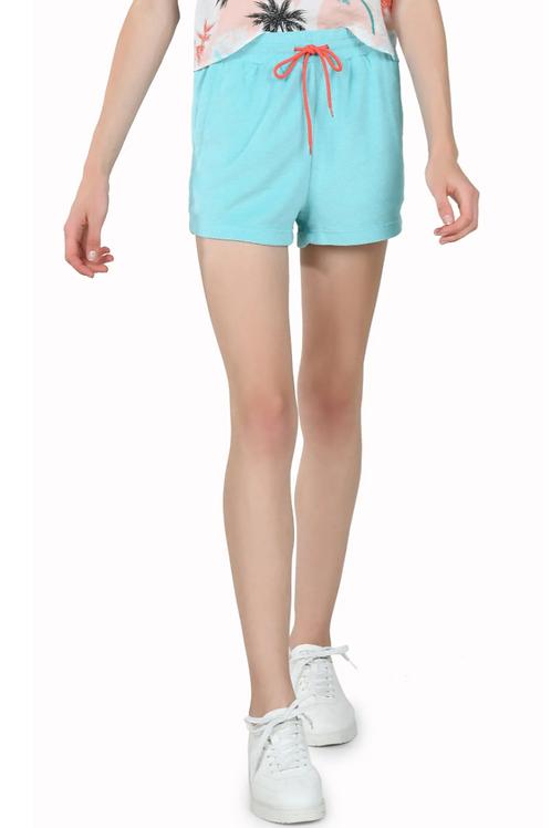 Maya Terry Shorts