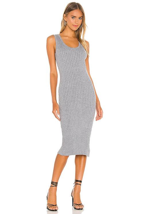 Heather Grey Macy Dress