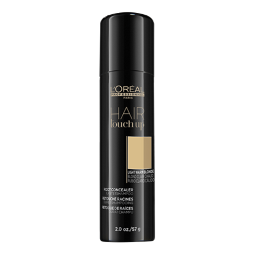 Root Touch Up Spray - Light Warm Blonde