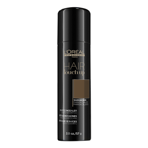 Root Touch Up Spray - Warm Brown
