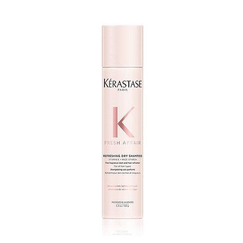 Fresh Affair Fine Fragrance Dry Shampoo