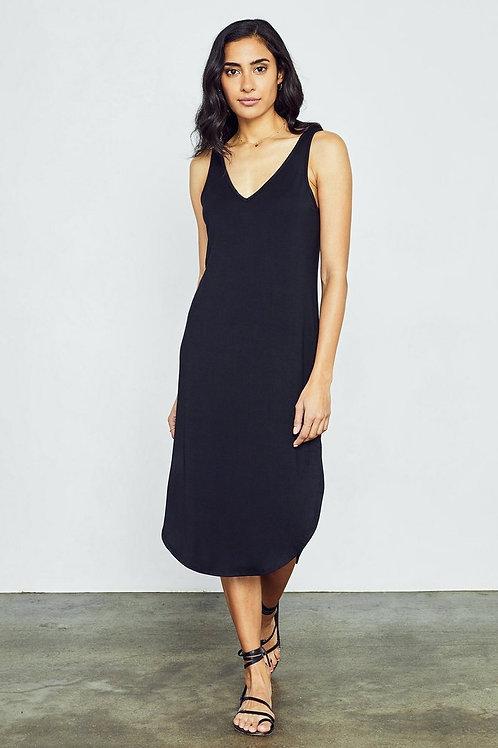 Kenna Dress in Black