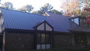 Metal Roofing Columbus GA