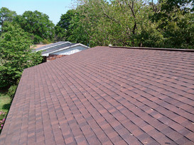 Shingle Roof Pictures