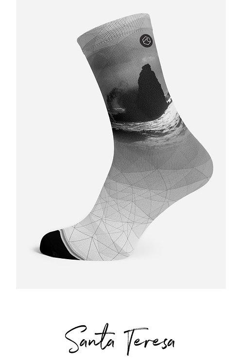Socks Santa Teresa