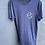 Thumbnail: Grey Blue Basic TShirt