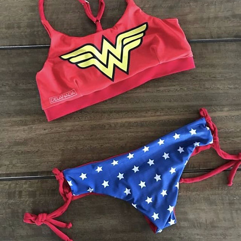 WW Sport Bikini