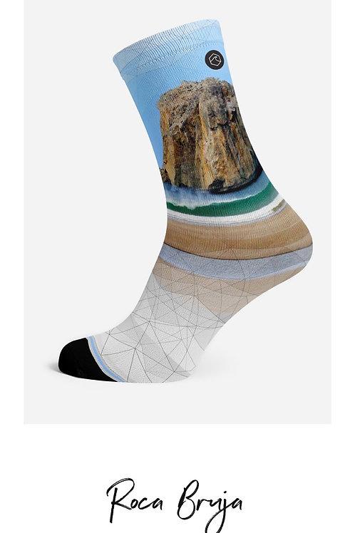 Socks Roca Bruja