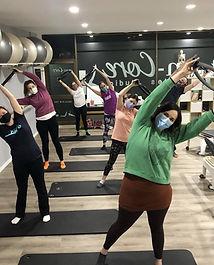 OnCore Pilates