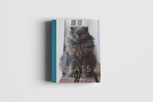 Cats in Breda: The Book