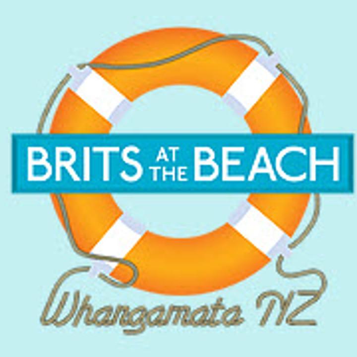 Brits at the Beach 2020