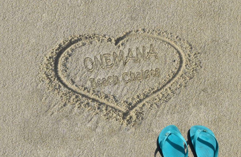 Sand Wide