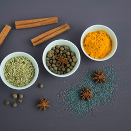 Antioxidant Power of Herbs and Spices