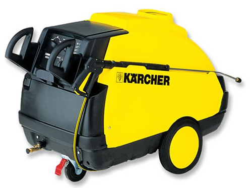 karcher  HDS 3.5/30-4