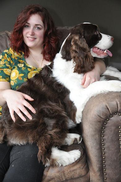 Leeza Turcotte TRUST Dog Training