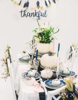 blue white thanksgiving 1