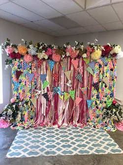 backdrop for photo booth