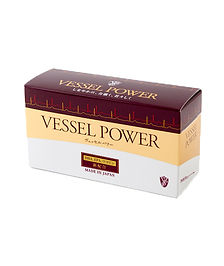 VESSEL POWER