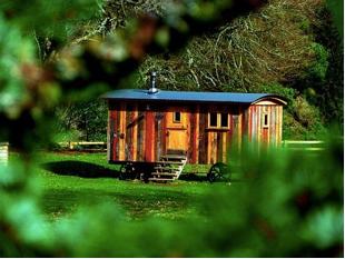 Une petite maison pour l'environnement
