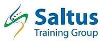 Saltus Training Group Logo
