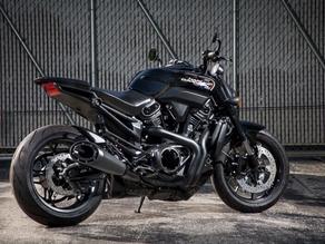 Harley-Davidson anuncia modelos futuristas para 2020
