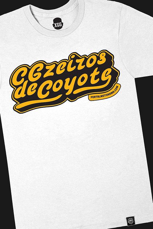 Camiseta Motorama - CGzeiros