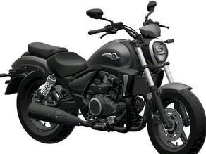 Mercado de motos custom de baixa cilindrada ganha reforços no Brasil