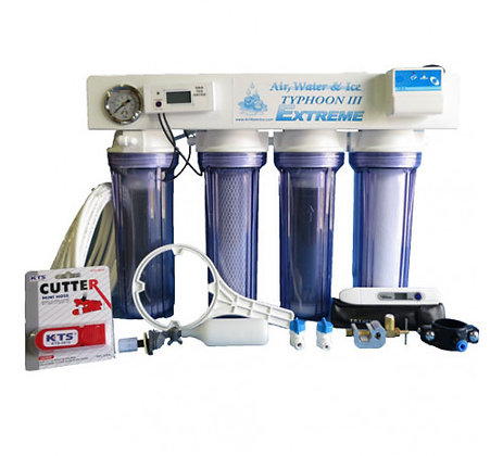 AIR WATER ICE REVERSE OSMOSIS SYSTEM