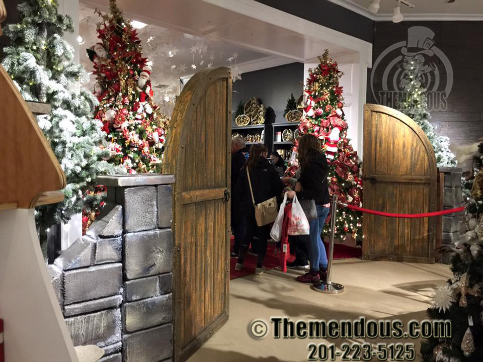 THEMED RETAIL TRANSFORMATIONS