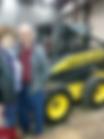 Agricultural Equipment Gainesville, GA