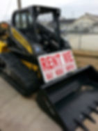 Tractor rentals in Gainesville, GA