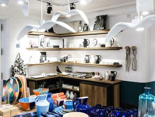 Musée Picasso shop