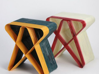Stools and String