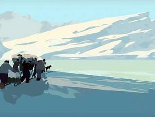 Beautiful Russian Animation