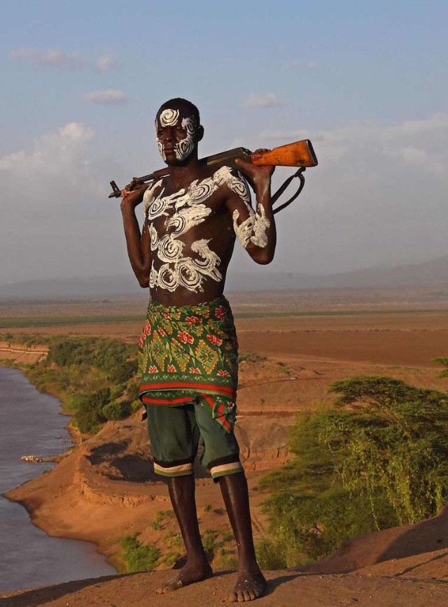 amazing photos by Massimo Rumi from Ethiopia