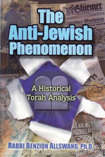 Anti-Jewish Phenomenon