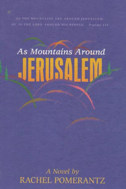 As Mountains Around Jerusalem (paper)
