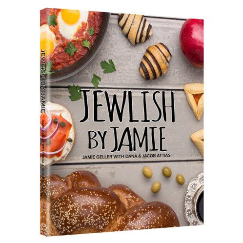 Jewlish by Jamie (cookbook)