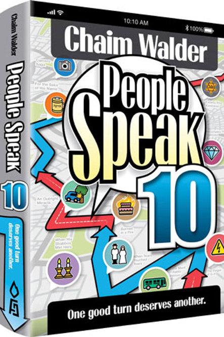 People Speak 10