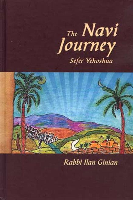 The Navi Journey, Sefer Yehoshua