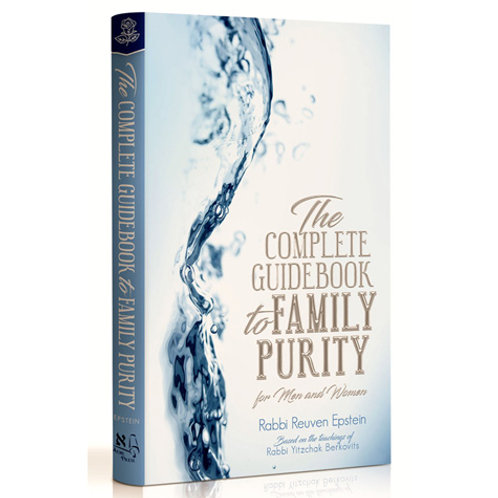 Complete Guide to Family Purity (hard)