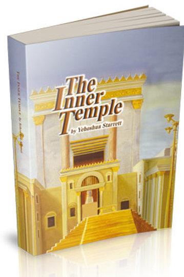The Inner Temple, pb