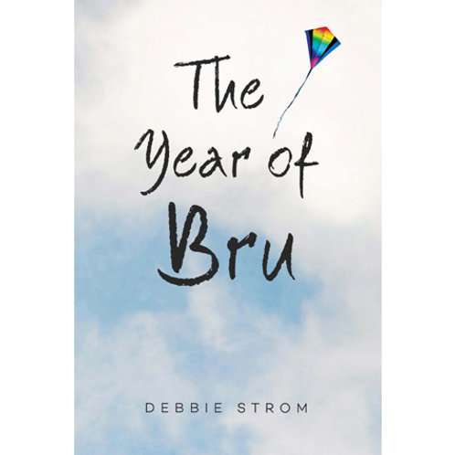 Year of Bru (hardcover)