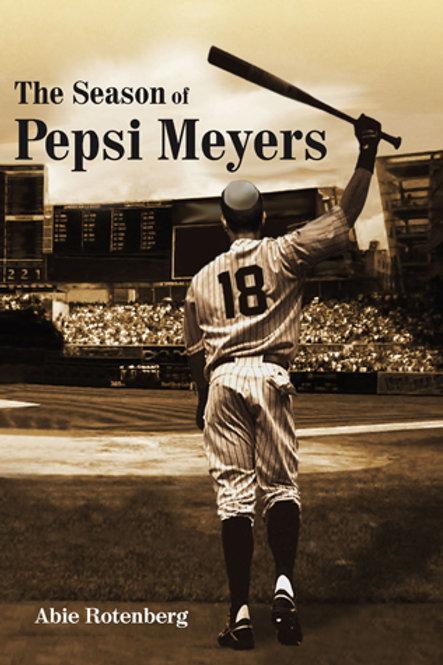 Season of Pepsi Meyers