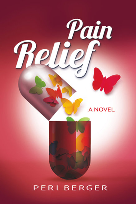 Pain Relief, a novel