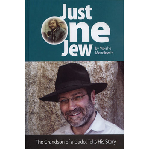 Just One Jew
