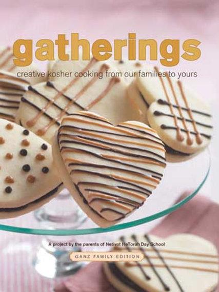 Gatherings, Cookbook