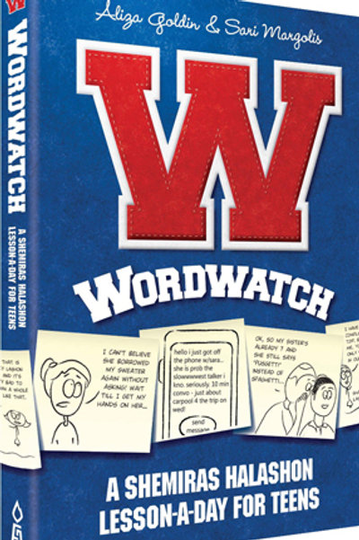 Wordwatch (paperback)